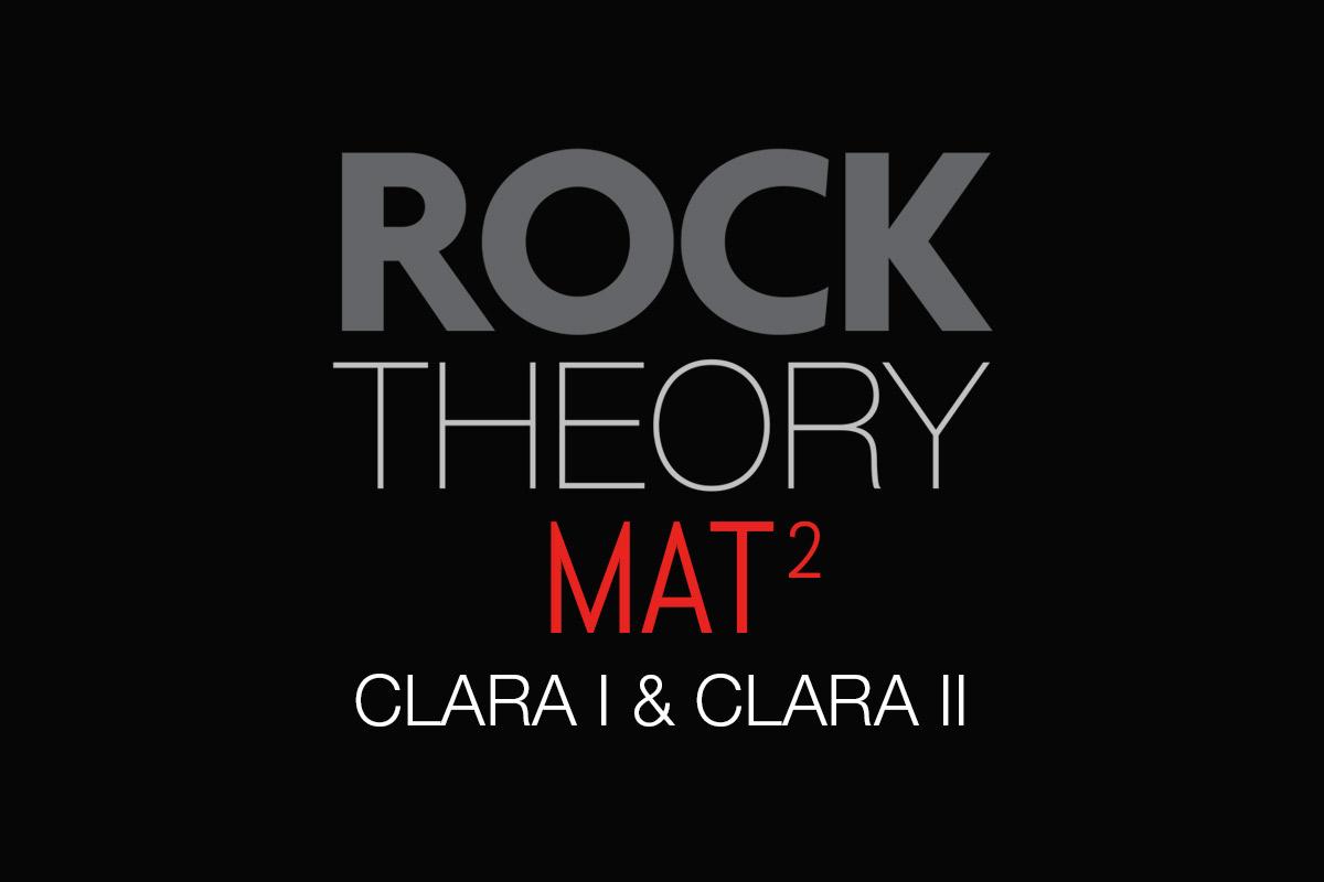 ROCKTheory Mat 2