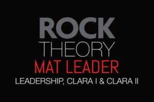 ROCKTheory Mat Leader