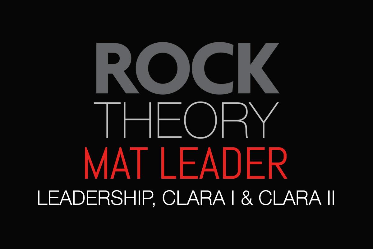 ROCKTheory Mat Leader